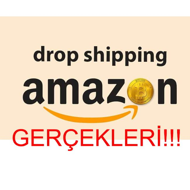 AMAZON DROPSHOPPING KAZANDIRIR MI?